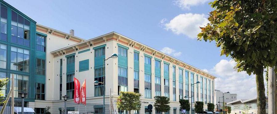 Séjours & Affaires Aparthotel